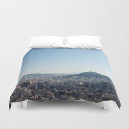 Athens Duvet Cover