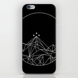 The Night Court Symbol iPhone Skin