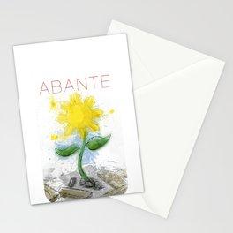 Abante, Cebu Stationery Cards