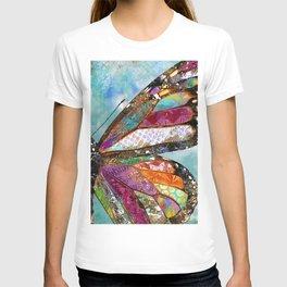 Woodland Butterfly T-shirt