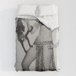 Iconic Images: Sally Lane & Fifi Comforters