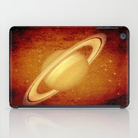 planet iPad Cases featuring Planet by Fine2art