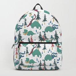 Dinosaur Hygge Backpack