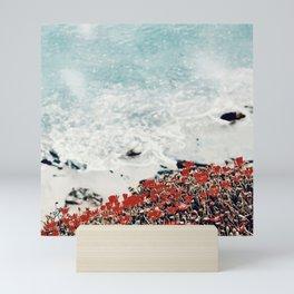 Reddy Mini Art Print