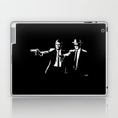 Say My Name One More Time Laptop & iPad Skin