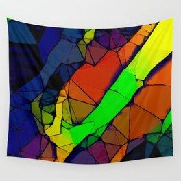 Pop Art Wall Tapestry