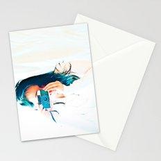 I PHOTOGRAPHER Stationery Cards