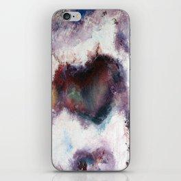 Heart Throb iPhone Skin