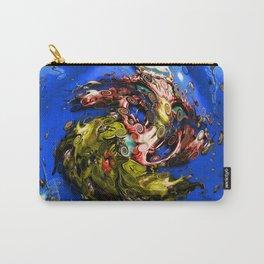 VETALOULA Carry-All Pouch
