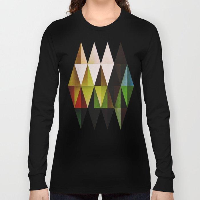 green yyyr Long Sleeve T-shirt