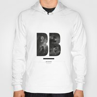 big bang Hoodies featuring BIG BANG by Amanda Mocci