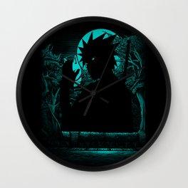 Anbu Dark Side Wall Clock