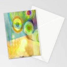 Dappled Grasses Stationery Cards