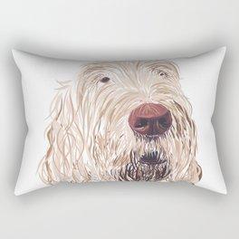 SpinoneLove Stella 1 Rectangular Pillow