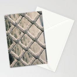 Winter (3) Stationery Cards