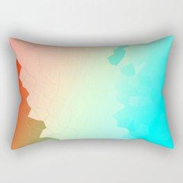Dopamine Rectangular Pillow
