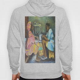 The supper Hoody