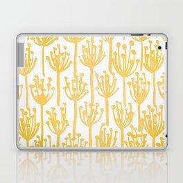 Golden Dandelions Laptop & iPad Skin
