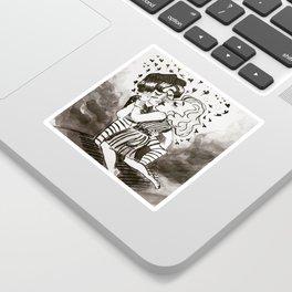 Mindless Sticker