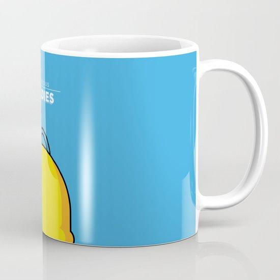 Homer Simpson Mug