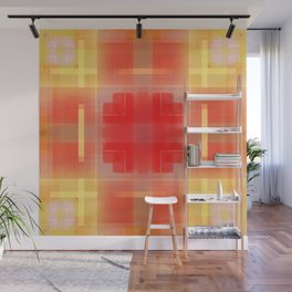 warm thoughts. 6e Wall Mural