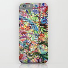What a Mess! Slim Case iPhone 6s