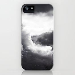 Darken iPhone Case