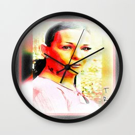 Candy Renowned 01-05 Wall Clock