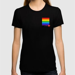 PILLOW PRIDE 101 T-shirt