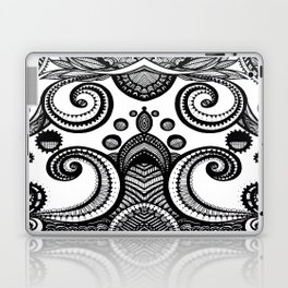 Mania Laptop & iPad Skin