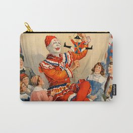 Ringling Circus Carry-All Pouch