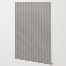 Elegant Gray Geometric Southwestern Pattern - Luxury Wallpaper