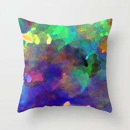 Pillow #38 Throw Pillow