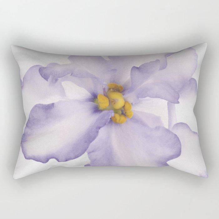 Gorgeous Orchid Rectangular Pillow