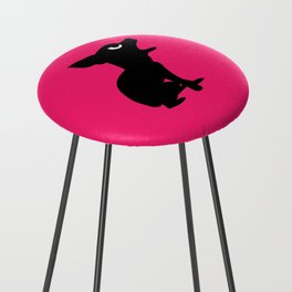 Angry Animals: Chihuahua Counter Stool