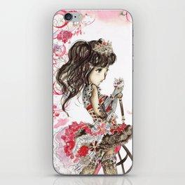DIA VALENTINE DAY Idolized iPhone Skin
