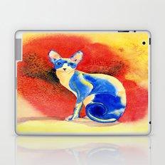 Sphynx Cat #3 Laptop & iPad Skin