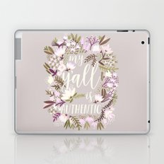 My Y'all is Authentic – Spring Palette Laptop & iPad Skin