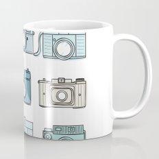 Camera Addicted Mug
