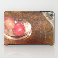 thanksgiving iPad Cases featuring Thanksgiving by Bonnie M. Cummings ~ BeauCollage