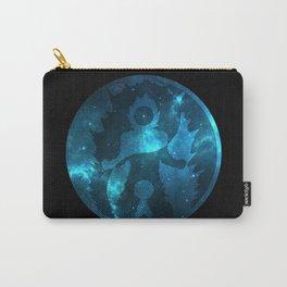 Yin Yang Super Saiyan God Symbol Carry-All Pouch