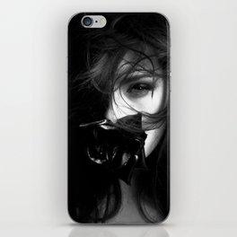 Mort Et Renaissance iPhone Skin