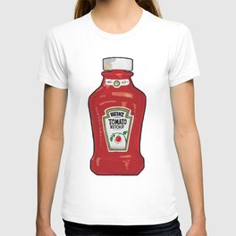 Consumerism T-shirt