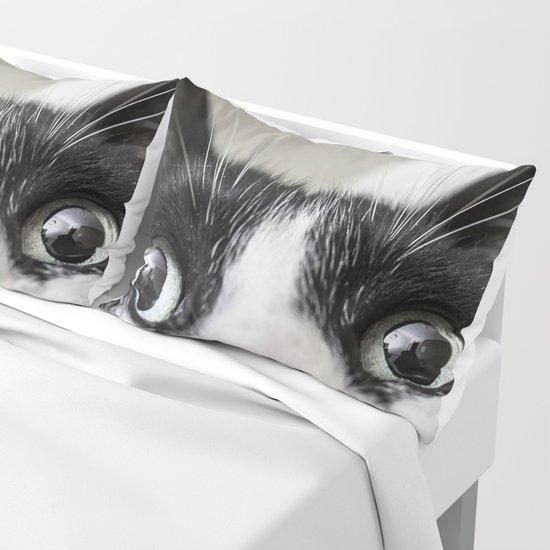 Cat by joaobizarro