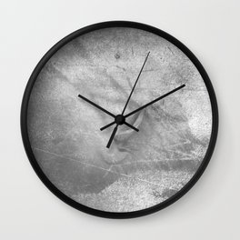 Human eye Wall Clock
