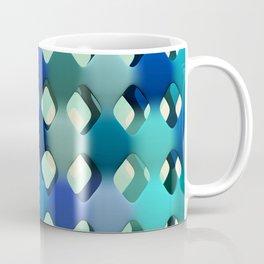 Abstract Composition 612 Coffee Mug