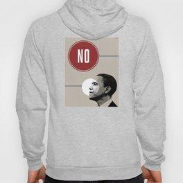 No Obama Hoody