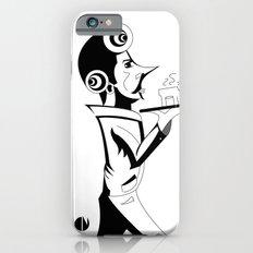 Creatives Cafe iPhone 6s Slim Case