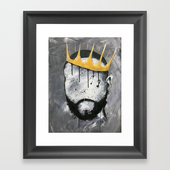 Naturally King by dacre8iveone