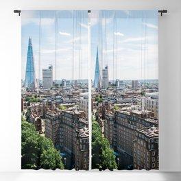 London, England 47 Blackout Curtain